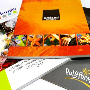 Nuestros catálogos
