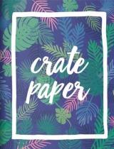 Catálogo Crate Paper