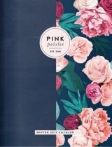 Catálogo Pink Paislee