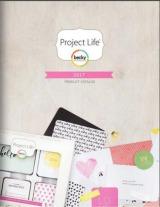 Catálogo Project Life