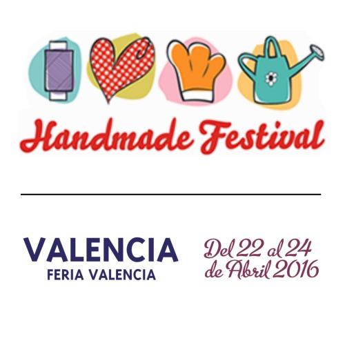 Handmade Festival | Creativa Valencia