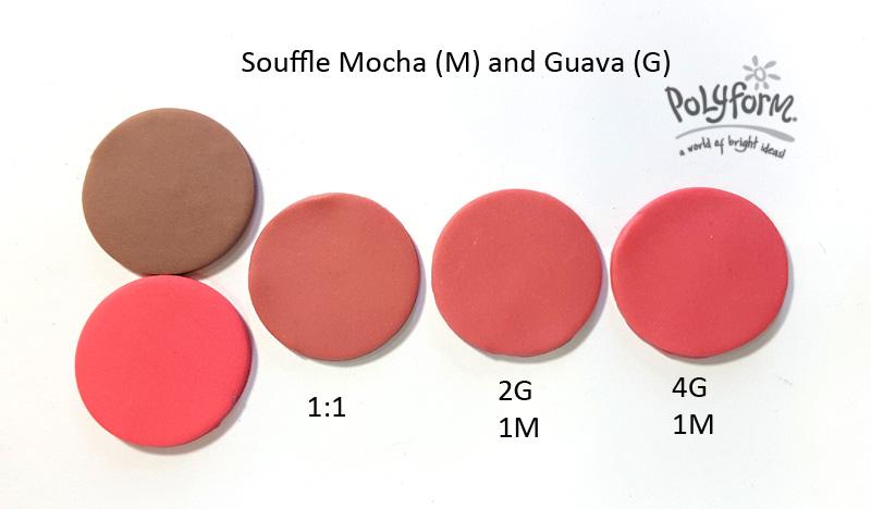 guava mix souffle