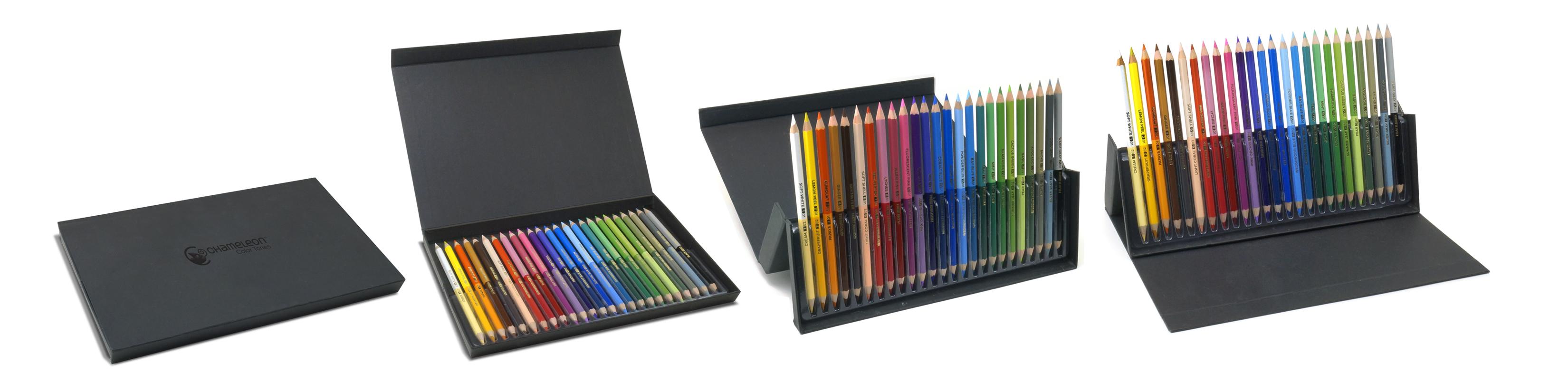 Lápices de Colores Chameleon – Novedad